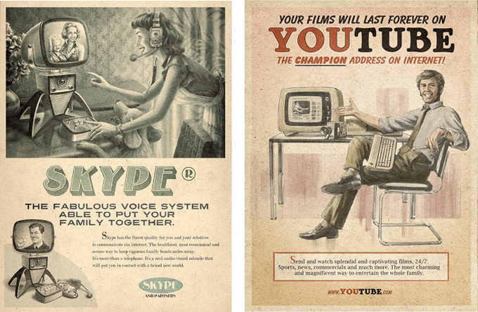 Old New Media | Curious Design