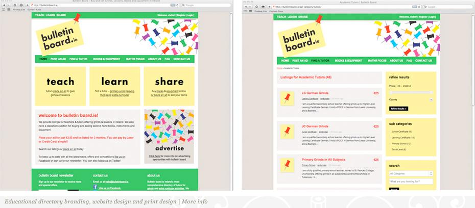 Bulletin-b-slide