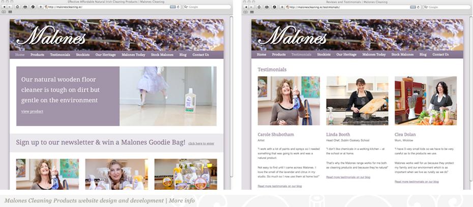 Malones-slide
