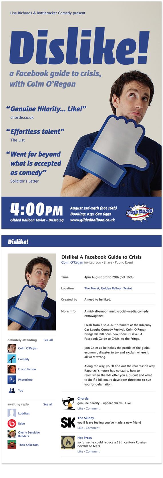 dislike-flyer